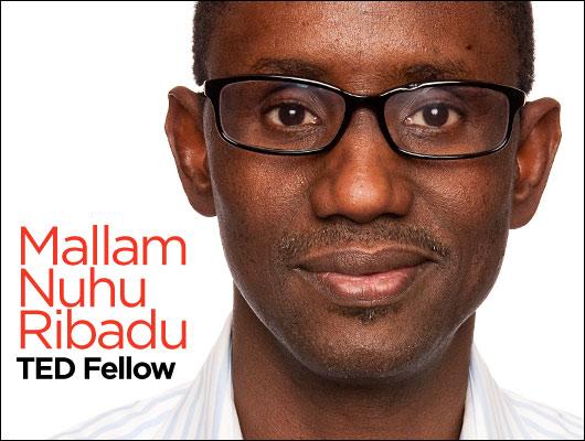 TEDGlobal 2009 Fellow Mallam Nuhu Ribadu