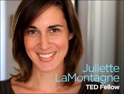 Juliette LaMontagne