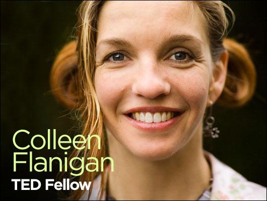 Colleen Flanigan