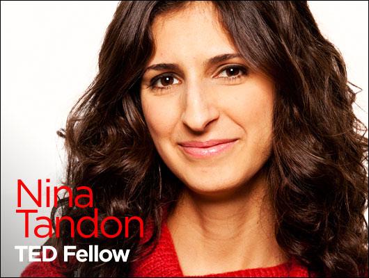 Nina Tandon