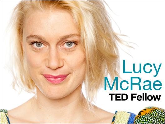 Lucy McRae