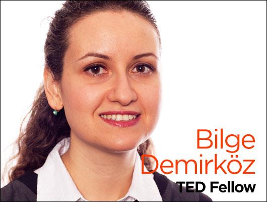 Bilge Demirkoz
