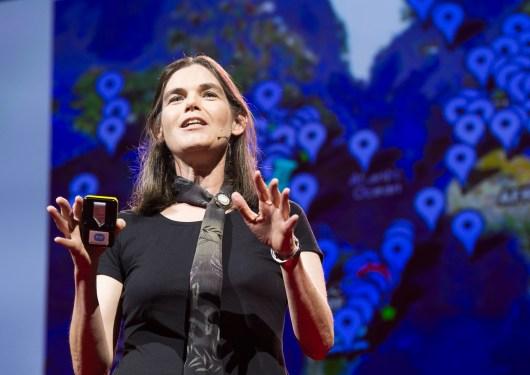 Daphne Koller at TEDGlobal 2012