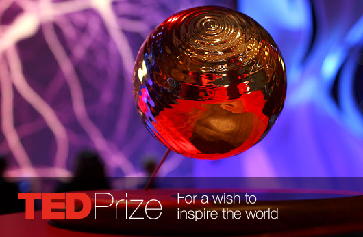 A new chapter for the TED Prize