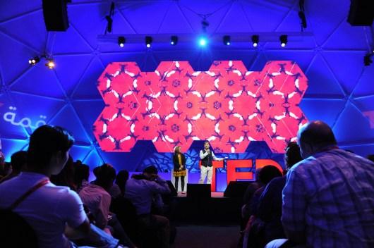 TED@Doha
