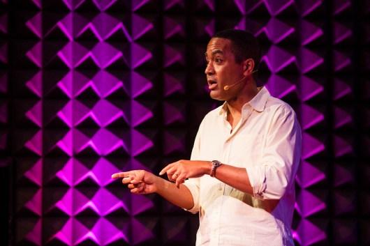 John McWhorter at TED@New York
