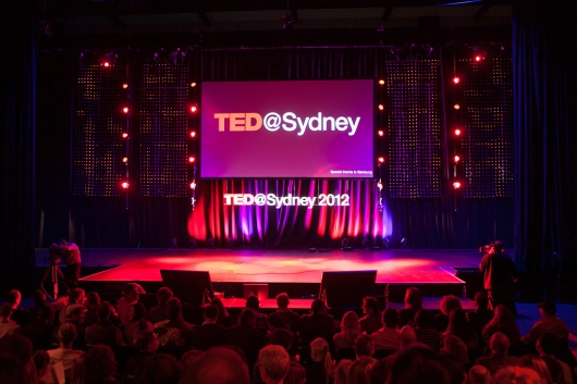 TED 2013 Talent Search: TED@Sydney