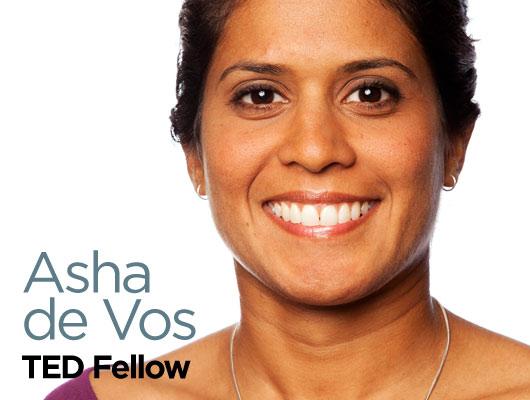 Asha de Vos