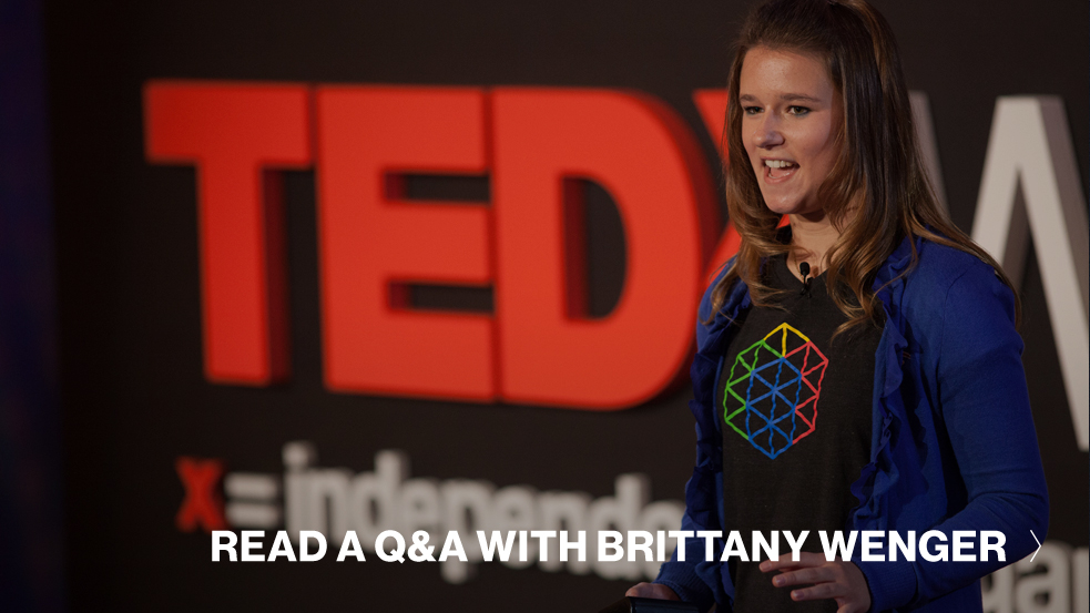 Brittany-Wenger-TED-Interview-CTA