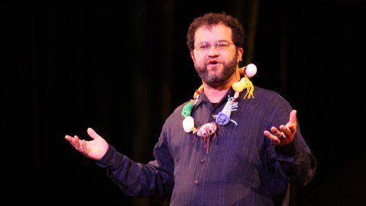 Jonathan Eisen at TEDMed