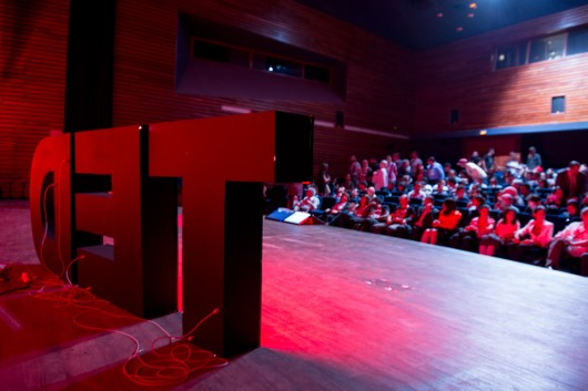 TED Talent Search: TED@Tunis