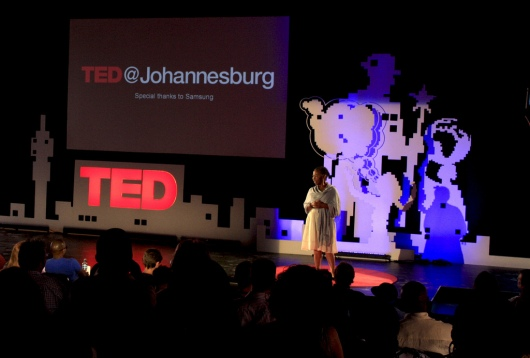 TED Talent Search: TED@Johannesburg