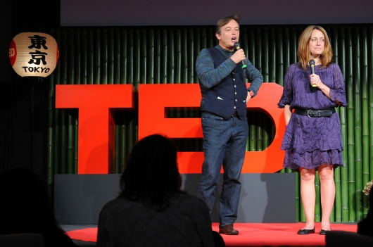 TED Talent Search: TED@Tokyo