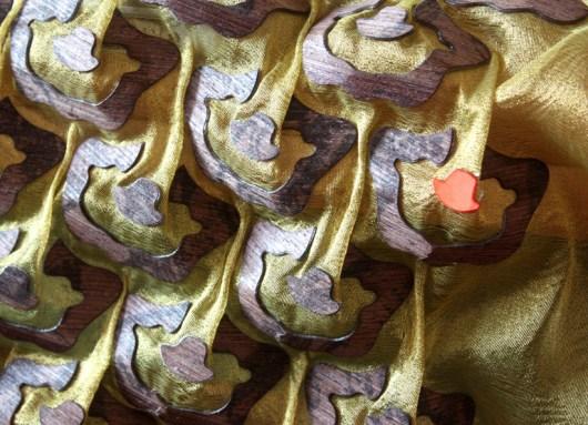 Living Furnishing Fabric 2