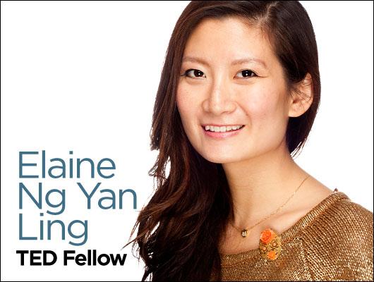 Elaine Ng Yan Ling