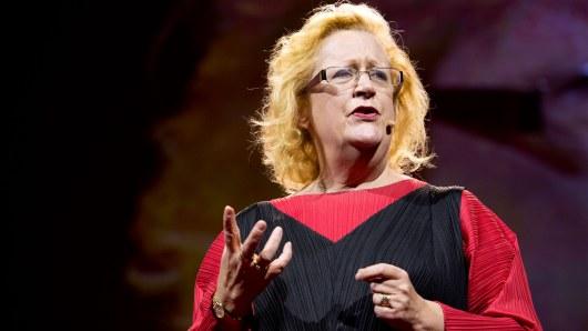 Margaret Heffernan speaks at TEDGlobal 2012