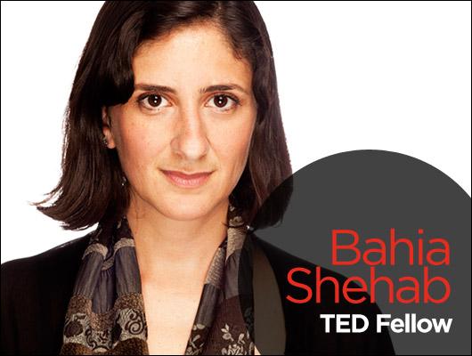 Bahia Shehab