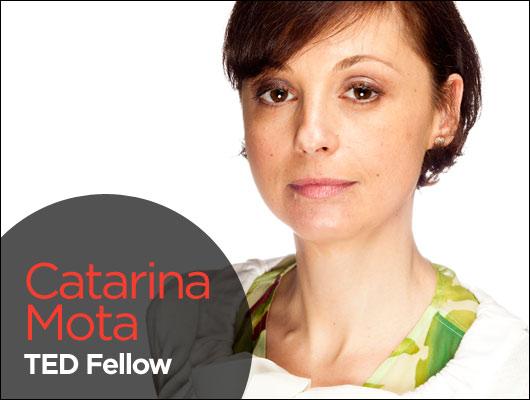 Catarina Mota