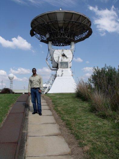 SANSA telescope