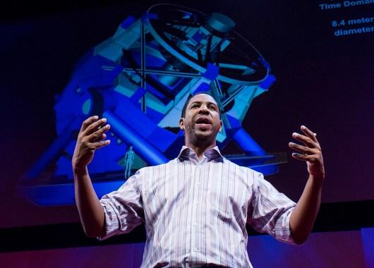 Hakeem Oluseyi at TEDGlobal 2012