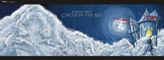 Circus in the Sky artwork