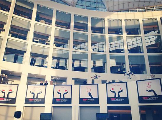 TEDxWomen-Instagram