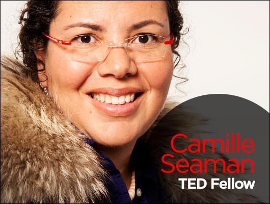 CamilleSeaman_TED_QA