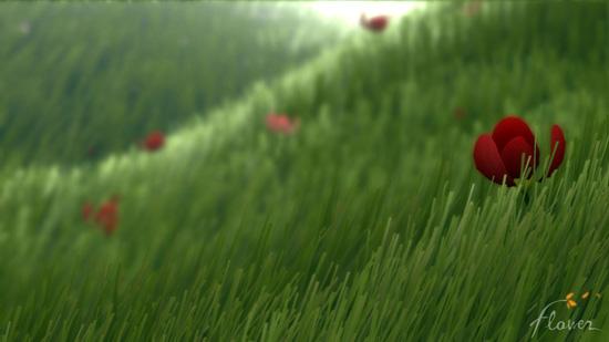 Flower-video-game