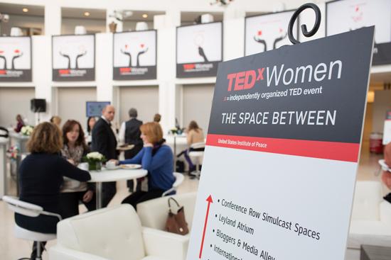 TEDxWomen-Main