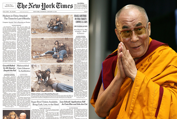 Hacked--The-New-York-Times-and-Dalai-Lama