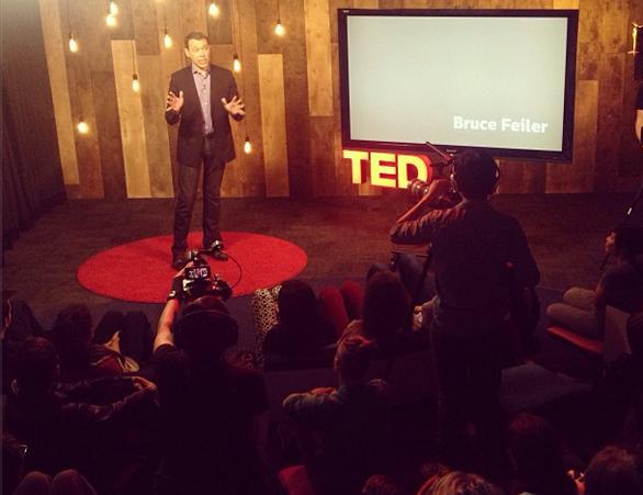 TED@250-Feiler