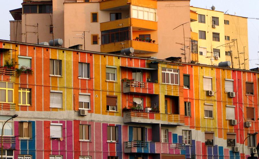 Tirana-3