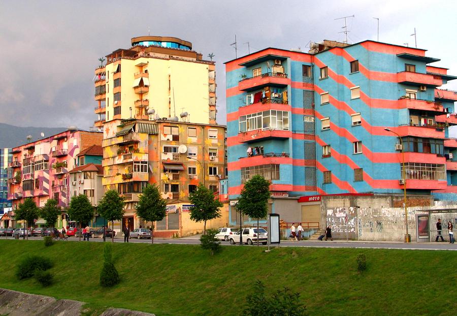 Tirana-4