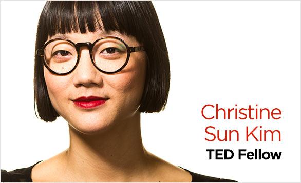 ChristineSunKim_TEDFellow_Blog