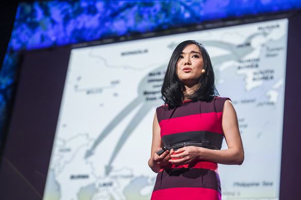 Hyenseo-Lee-at-TED2013