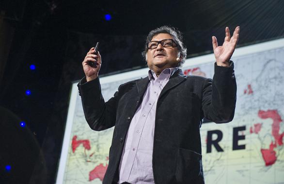 Sugata-Mitra-trending