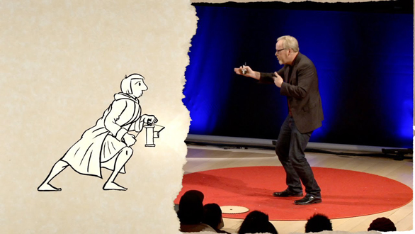 A still from the most-viewed TED-Ed lesson so far