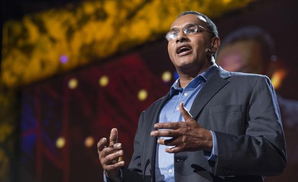 Freeman-at-TED2013
