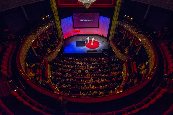 TEDGlobal-theater