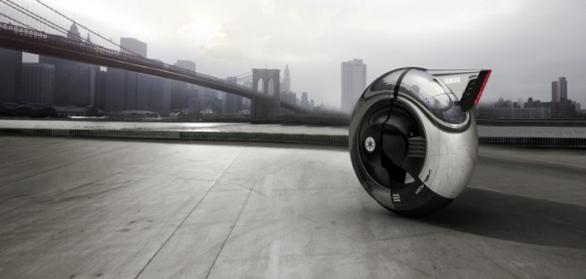 Wheel-Rider