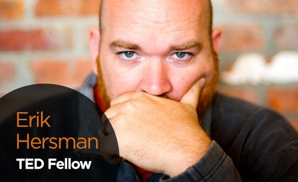 ErikHersman-Q&A