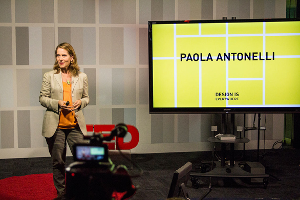 Paola-Antonelli-at-TED@250