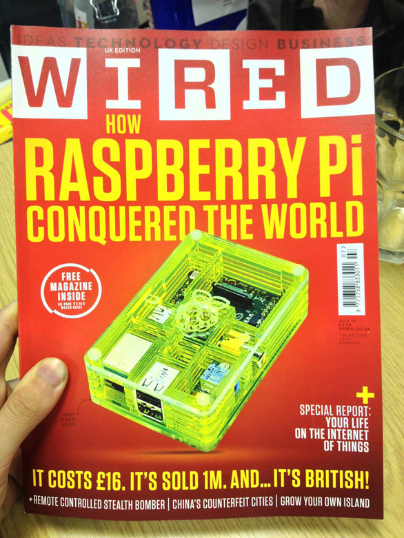 Raspeberry-Pi-Wired