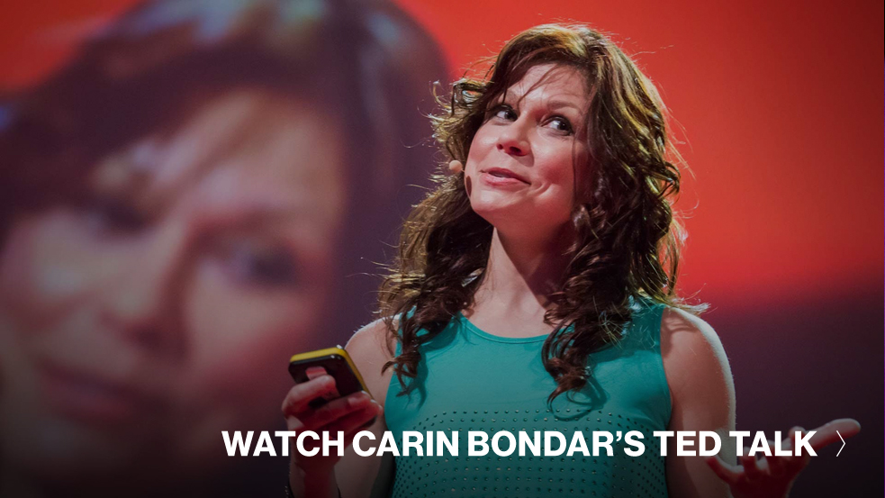 Carin-Bondar-TED-Talk