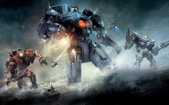 "How the movie ""Pacific Rim"" reminded the writer of the deep-seated need to win arguments."