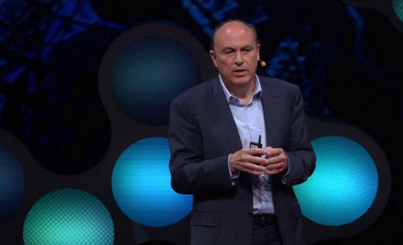 Gary Slutkin speaks at TEDMED about his unusual approach to the epidemic of violence.