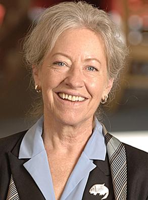 Ann-Wolpert