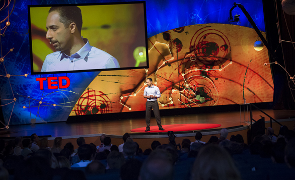 Trita Parsi spoke at TEDGlobal 2013 in June about the fact that, historically, Israel and Iran haven't always been at odds. Below he comments on the latest enmity from the two. Photo: James Duncan Davidson