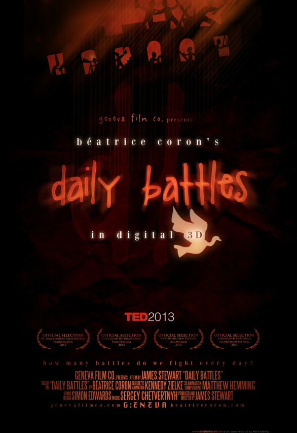 Daily-Battles-poster