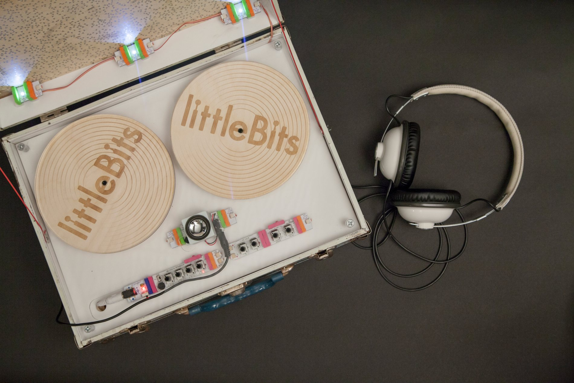 LittleBitsSynth